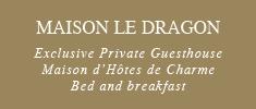 Maison Le Dragon - logo